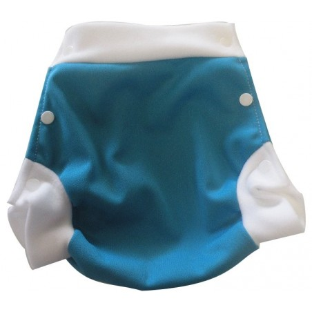 Shorty à pressions - culotte protection