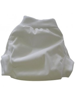 Lulu Nature - Culotte de protection shorty grands enfants/adultes