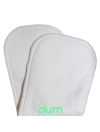 BUM DIAPERS - Pack trio - taille unique